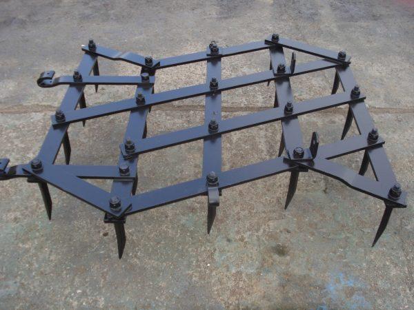 Pole bron 60 mm x 12 mm, ząb PH 20