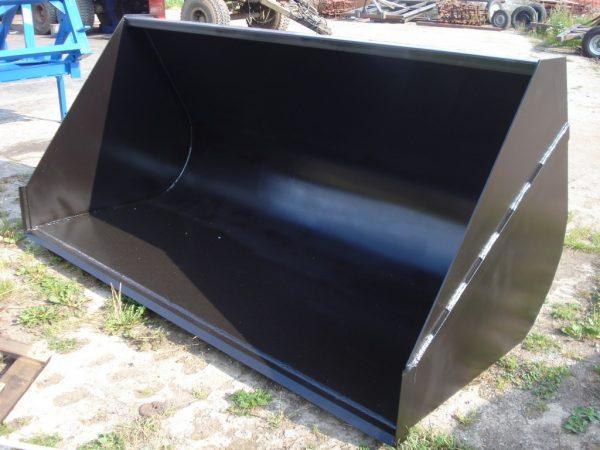 Łyżka uniwersalna szerokość 2.3 m New Holland